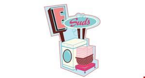 Pocono Laundry logo