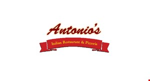 Antonio's logo
