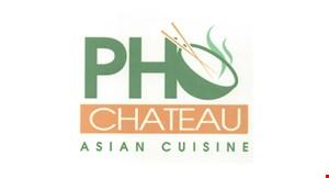 Pho Chateau logo