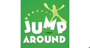 Jump Around Now logo