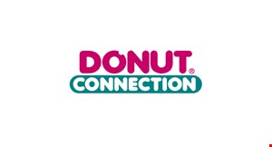 Donut Connection logo