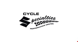 Cycle Specialties Performance logo