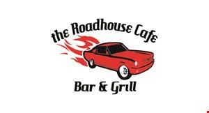 The Roadhouse Cafe logo