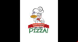 Mama Doughs logo