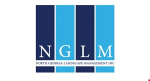 North Georgia  Landscaping logo