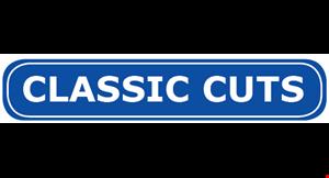 Classic Cuts logo
