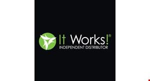 It Works Global logo