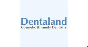 Dental Land of Coral Springs logo