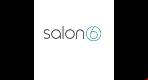 Salon6 logo