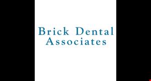 Brick Dental Assoc logo