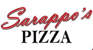 Sarappo's Pizza Neshaminy Valley LLC logo