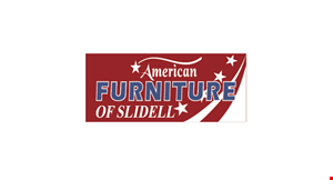 American Furniture of Slidell logo