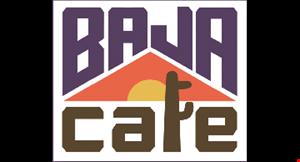 Baja Cafe logo