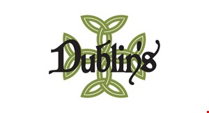 Dublin's logo
