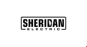 Sheridan Electric logo
