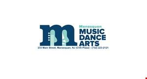Manasquan Music Dance Arts logo
