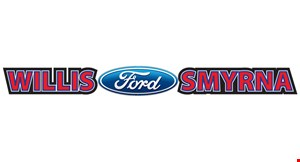 Willis Ford logo