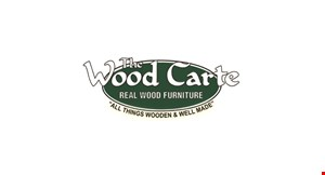The Wood Carte logo