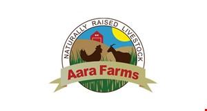 Aara Natural Farms logo