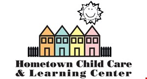 Hometown Child Care & Learning Center logo