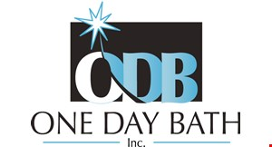 One Day Bath Inc logo