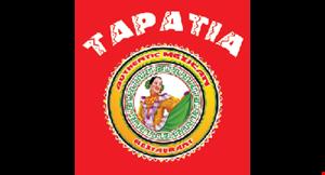Tapatia  Mexican Restaurant logo