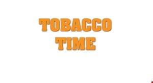 Tobacco Time logo
