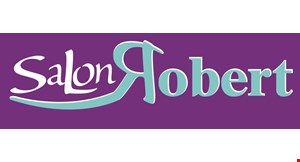 Salon Robert logo