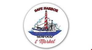 Safe Harbor Seafood logo