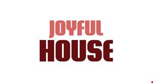 Joyful House logo