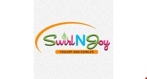 Swirl  N Joy logo