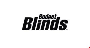 Budget Blinds Centennial logo