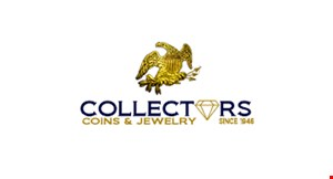 Collectors Coins & Jewelry logo