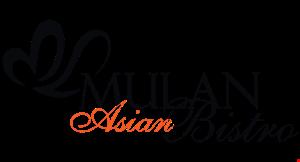 Mulan Bistro Cooper Young logo