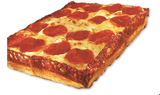 Product image for Little Caesars FREE crazy bread