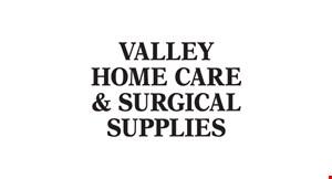 Valley Home Care logo