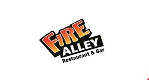 Fire Alley logo