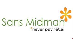 Sans Midman logo