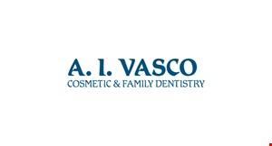 Vasco Dentistry logo