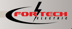 For Tech Electric logo