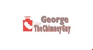 George The Chimney Guy logo