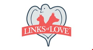 Links of Love logo