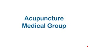 Acupuncture Medical Group logo