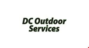 Dc Outdoor Services logo