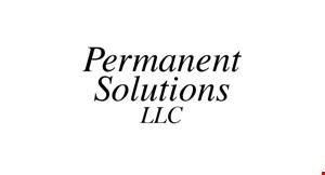 Permanent Solution. Los logo