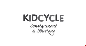 Kidcycle Consignment & Boutique logo