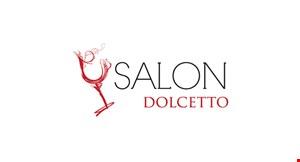 Salon Dolcetto logo
