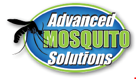 Advanced Mosquito Solutions logo