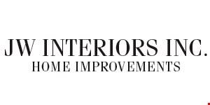 Jw Interiors logo