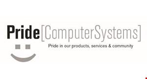 Pride Computer Systems Inc. logo